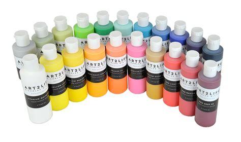 art2life 21 color paint set art2life nicholas wilton