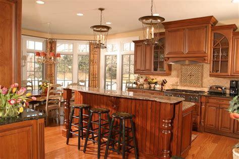 Cinnamon Spice Kitchen   Traditional   Kitchen   new york