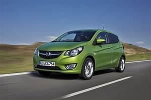 Avis Opel Karl : opel karl bo te easytronic version gpl on star et intellilink 4 0 l 39 argus ~ Gottalentnigeria.com Avis de Voitures