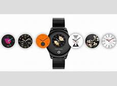 Ticwatch 2 The Most Interactive Smartwatch by Mobvoi