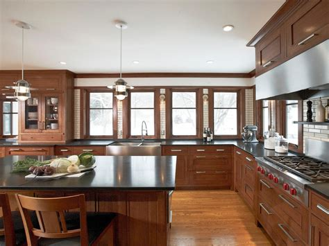 kitchen without upper cabinets 15 design ideas for kitchens without upper cabinets
