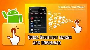 Download Quickshortcutmaker Mobi Apk