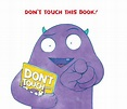 #Giveaway Excerpt Don't Touch This Book By Bill Cotter ...