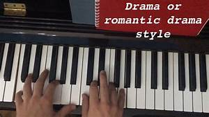 Cinematic chord progression 2 - Romantic drama by L ...