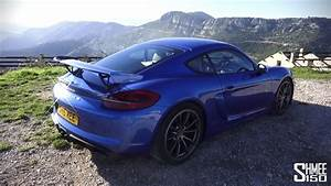 Full Introduction Tour Of My Porsche Cayman GT4 YouTube