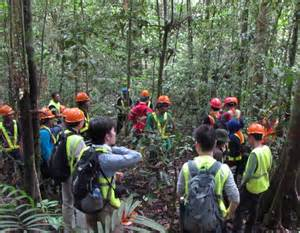 Biodiversity safeguard workshop offers learning ...