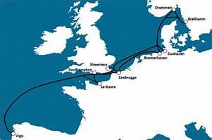 Kia Le Havre : uecc announces new atlantic service vesselfinder ~ Maxctalentgroup.com Avis de Voitures
