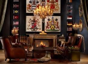 How To Decorate A Mans Bedroom by Vintage Livingroom Design Inspirations Decor Advisor