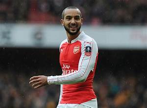 Arsenal transfer news: Theo Walcott to West Ham for £26m ...