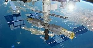 Russia Is Planning A Luxury Hotel On The Space Station ...
