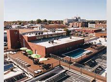 Courtyard Lofts at Scott's Addition Rentals Richmond, VA