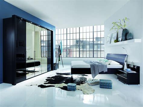 wiemann schlafzimmer loft schlafzimmer loft wesley wiemann in schwarz m 246 bel