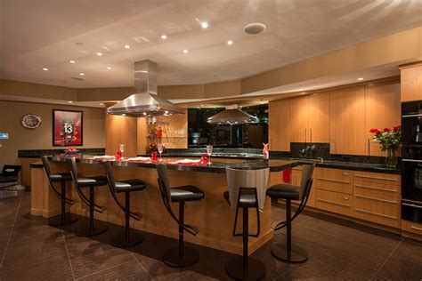 design of the kitchen a home with many fabulous kitchens new hshire home 6602