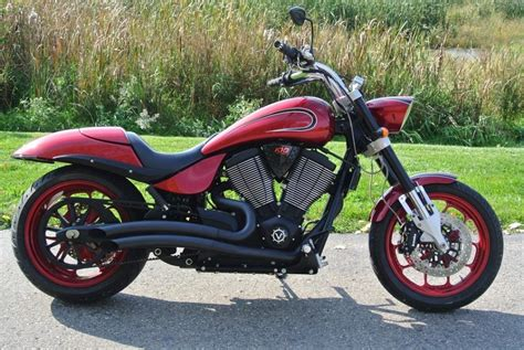Motorcycle For Sale by Victory Hammer Motorcycles For Sale