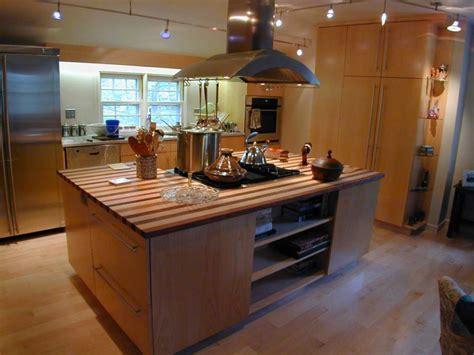 Widen Your Kitchen With A Kitchen Island  Midcityeast