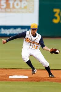 Montgomery Biscuits Minor League Baseball