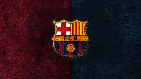 Perfect Fc Barcelona Logo Sport Wallpaper Hd High