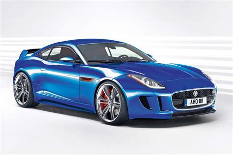 Jaguar Ftype Club Sport Planned  Auto Express