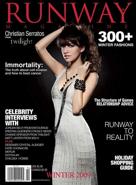 Runway Magazine Picks Digital Fashion Pro