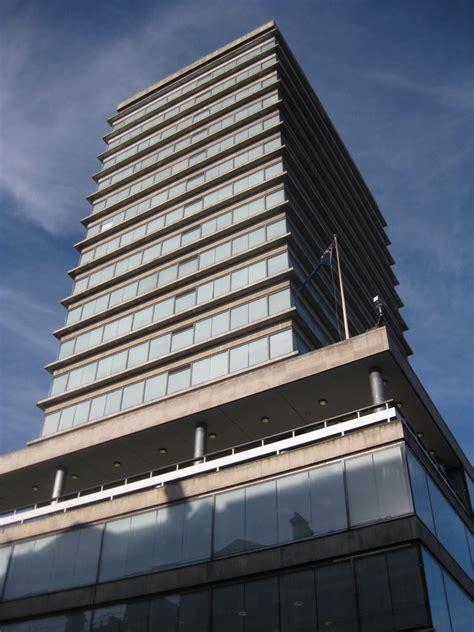 zealand house london haymarket building  architect