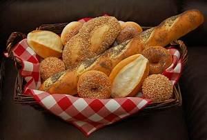 Bread, Basket