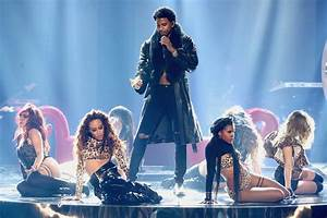 """Watch: Trey Songz Performs """"Nobody Else But You"""" & """"Animal ..."""