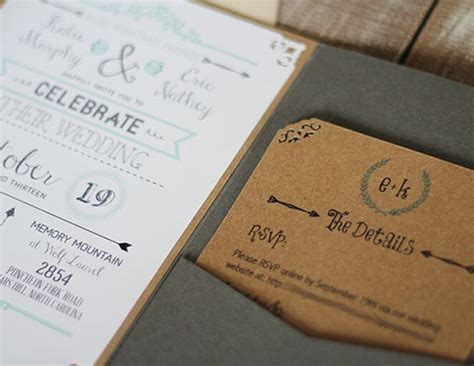 wedding invitation templates   cute  easy