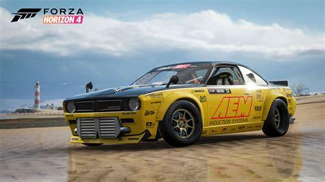 formula drift car pack   forza motorsport