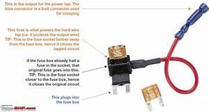 Diy  Hardwiring Your Dashcam