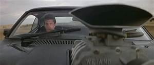 Mad Max Voiture : les voitures d lirantes de la science fiction la v8 interceptor de mad max l 39 usine auto ~ Medecine-chirurgie-esthetiques.com Avis de Voitures