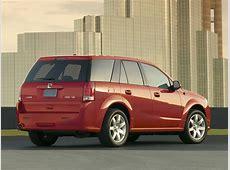 2005 Saturn Vue Redline Specs Car Reviews 2018
