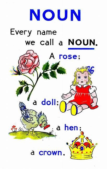 Noun Nouns Examples Phrase Phrases Grammar Learn