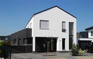 Haus Satteldach 30 Grad : 186 besten satteldach haus bilder auf pinterest ~ Lizthompson.info Haus und Dekorationen