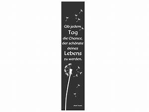 Der Schönste Tag : wandtattoo banner der sch nste tag des lebens ~ Heinz-duthel.com Haus und Dekorationen