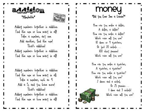 math songs 1st amp 2nd grade lyrics amp tunes in pdf 541 | b9e68a8cdb1711c69adf3cd0255f3f42