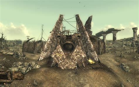 Megaton The Fallout Wiki New Vegas More