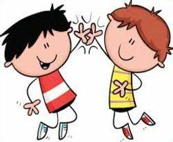 High Five Clipart - Clipart Suggest