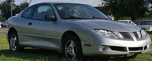 2005 Pontiac Sunfire Coupe W  1sv - Stock   Lll4138