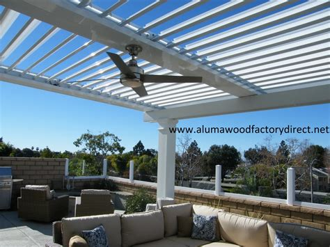 traditional patio cover in orange county california