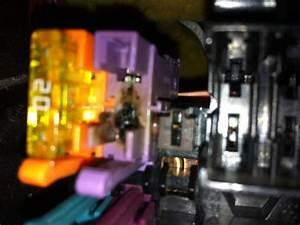 Heat And A  C Work  But Fan Doesn U0026 39 T  Blower Motor Fuse