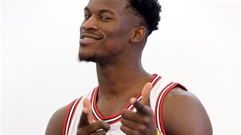 Jimmy Butler On Singing For Taylor Swift And Winning In