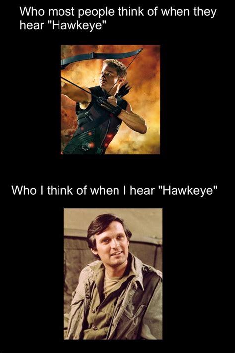 Hawkeye Meme - the best hawkeye memes memedroid