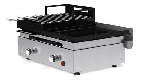 d 233 couvrez barbecue plancha verynox en inox