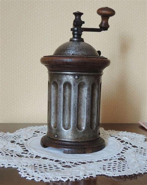 ebay cuisine moulin a café ancien peugeot in collections objets de