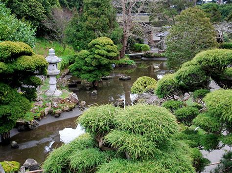 Japanischer Garten Vendee by Jardim Edgarden