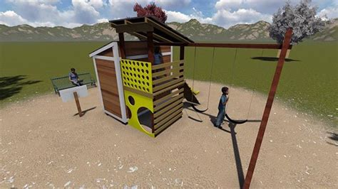 sheds and swings 9 best images about swing set plans on storage