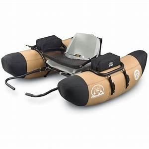 Water Skeeter U00ae Backpacker Pontoon Boat