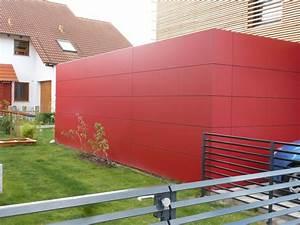 Fassade Mit Lärchenholz Verkleiden : bachmann holzbau fassade ~ Lizthompson.info Haus und Dekorationen
