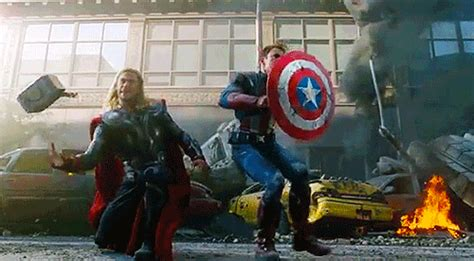 But He's Also Excellent as Part of a Team | Chris Evans as ...