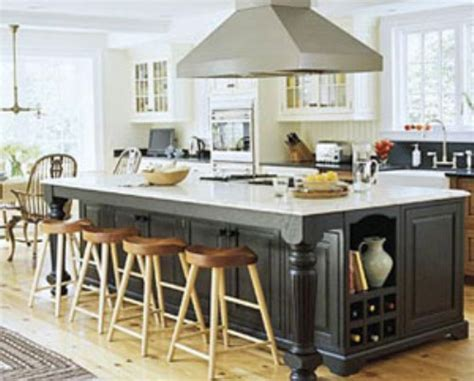 kitchen island big these 20 large kitchen island with seating and storage kitchens